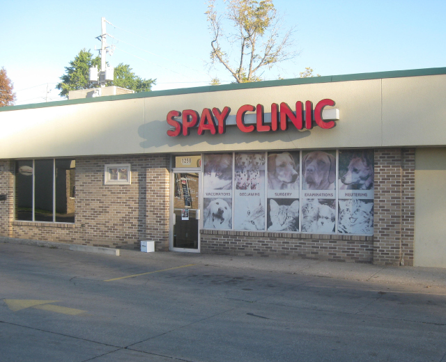 low cost spay clinic | spayclinic.com